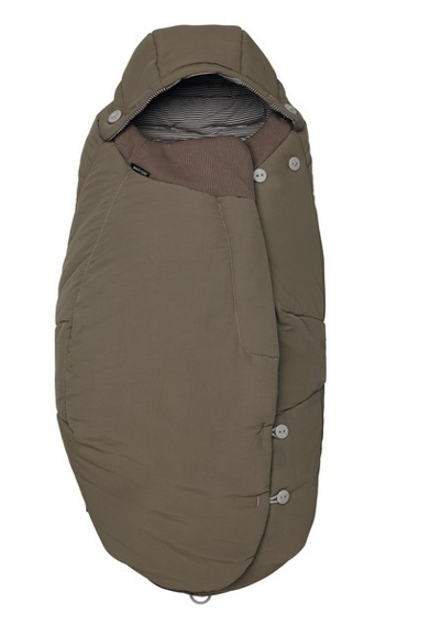 Конверт Maxi-cosi General Footmuff  (Цвет earth brown)